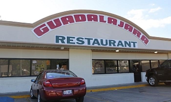 Food Guadalajara