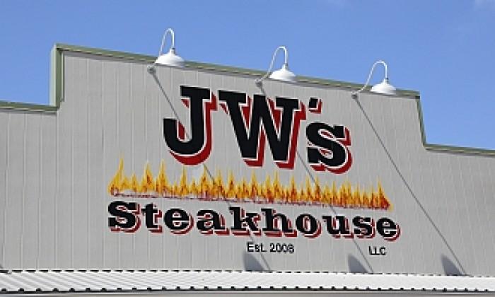 Food Jws Steakhouse