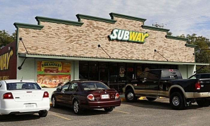 Food Subway Lagrange