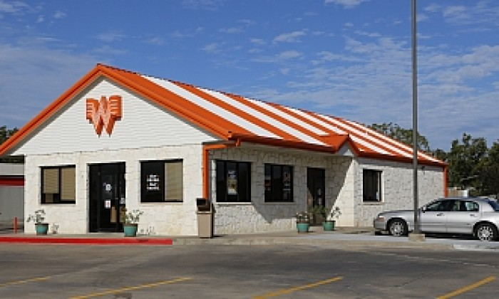 Food Whataburger Lagrange
