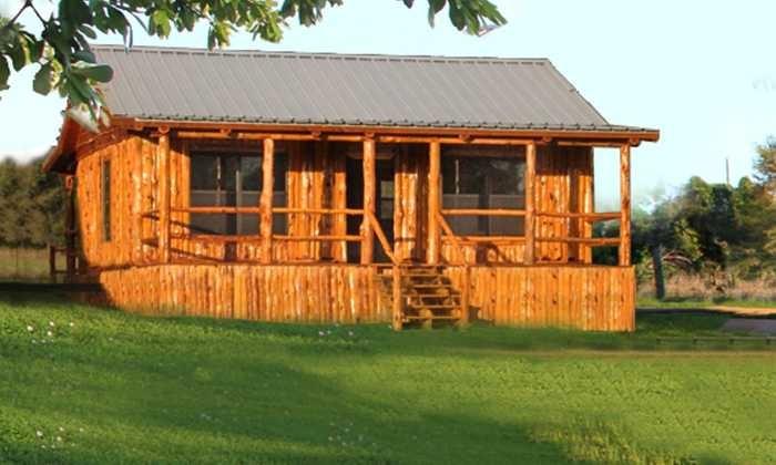 700X420 Blackbird Farm Cowboy Cabin