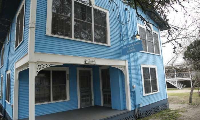 700X420 Das Blaue Haus