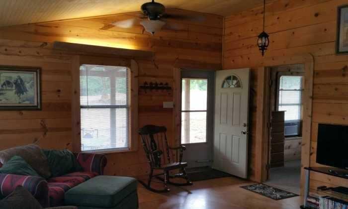 700X420 River Cabin