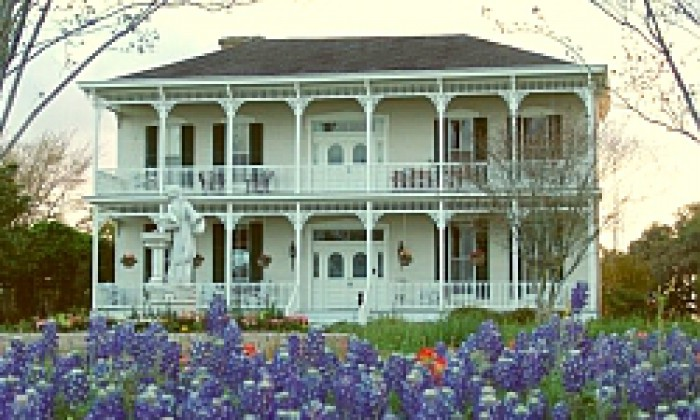 Overnight Belle Of Round Top