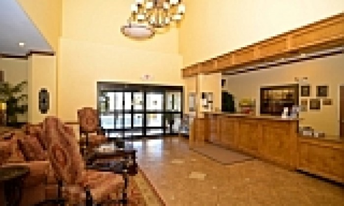 Overnight Best Western Schulenburg