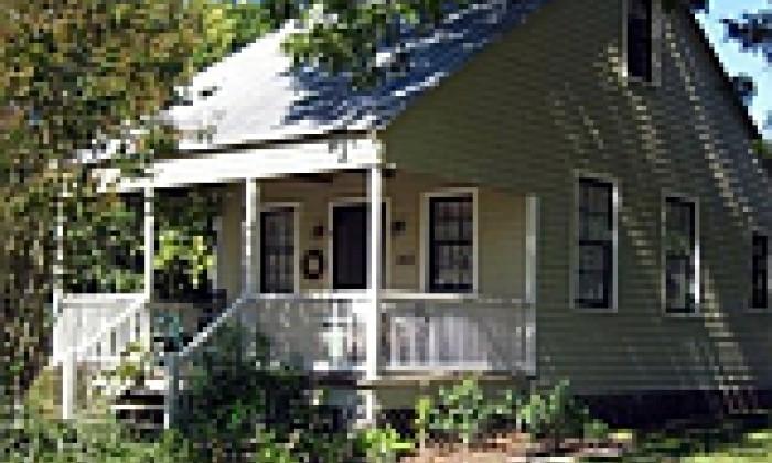 Overnight Cole Cottage