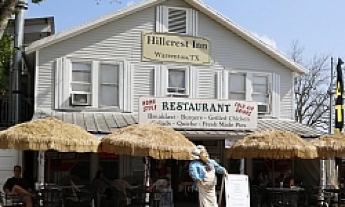 Overnight Hillcrest Inn