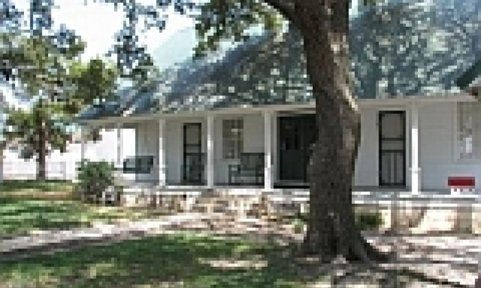 Overnight Live Oak House
