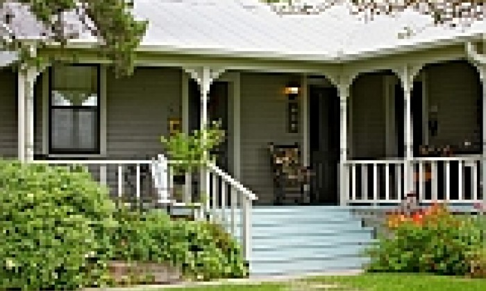 Overnight Murski Homestead