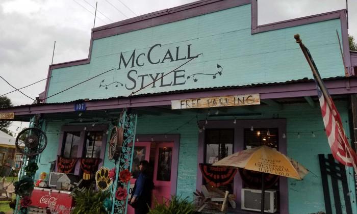 700X420 Mc Call Style