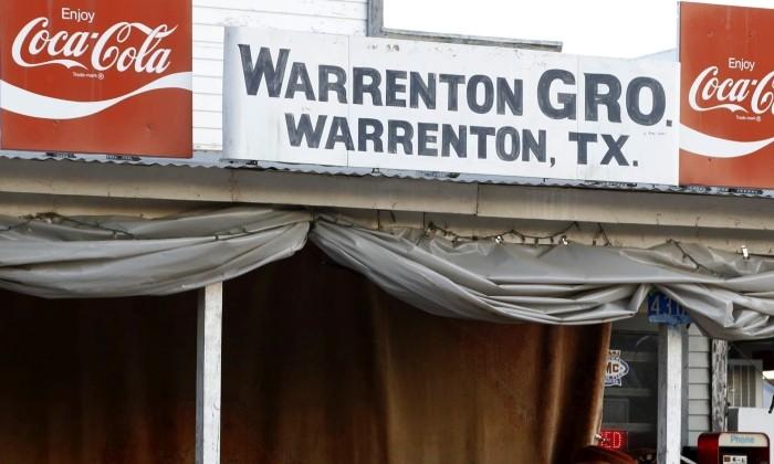 Warrenton Antique Shows