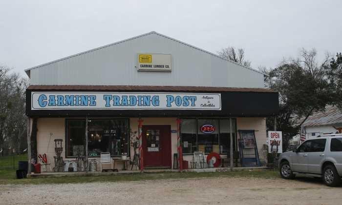 700X420 Carmine Tradingpost