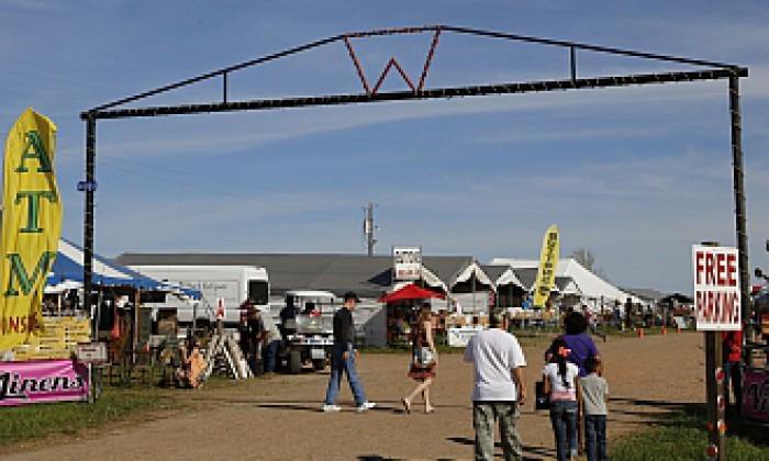Show Bar W Field