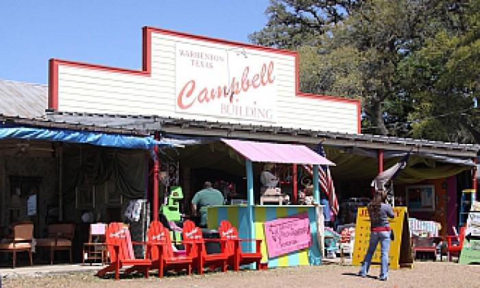 Show Campbell Bldg