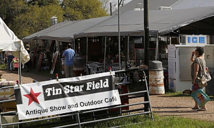 Show Tinstar Field