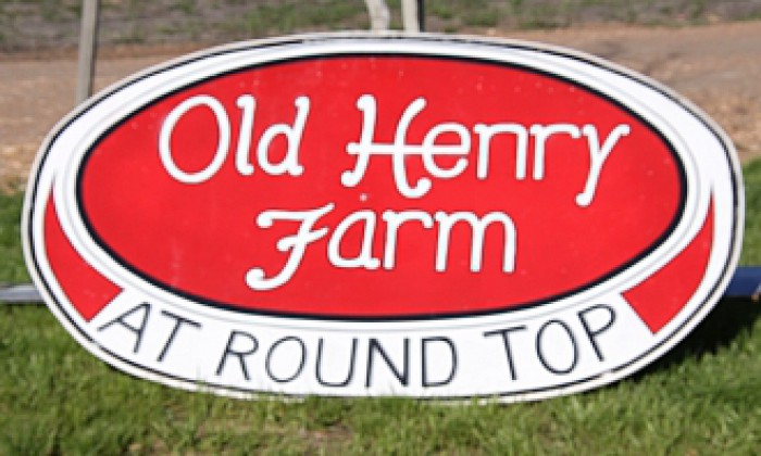 Shows Old Henry